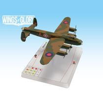 Lancaster Mk.iii (dambuster) Wings Of Glory / War 2a. Guerra