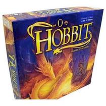 O Hobbit - O Jogo De Tabuleiro