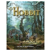O Hobbit - Card Game (português Br)
