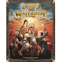Lords Of Waterdeep - Jogo Tabuleiro Importado Wizards Wotc