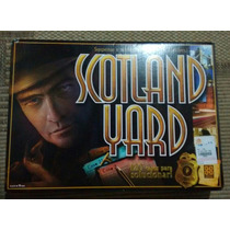 Scotland Yard Grow 120 Casos