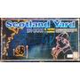 Grow Jogo De Tabuleiro Scotland Yard Usado Anos 80