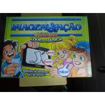 Jogo Imagem & Ação Junior Lousa Magica - Grow