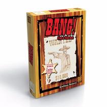 Jogo Bang! - Grow - Novo E Lacrado C/ Nota Fiscal