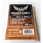 Magnum Ultra - Fit Card Sleeves Para 7 Wonders