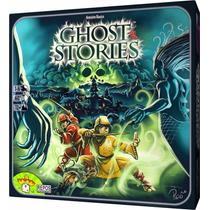 Ghost Stories - Jogo Importado - Asmodee
