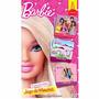Jogo Memoria Barbie - Bcb80 Mattel
