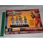 Jogo Power Rangers Ninja Storm - Grow - Completo