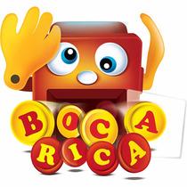 Jogo Boca Rica Estrela