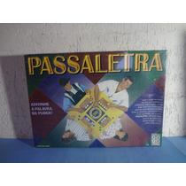 Jogo Passaletra - Grow - Completo - Lacrado !!