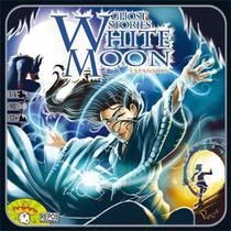 White Moon - Exp. Jogo Importado Ghost Stories Asmodee Repos