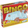 Jogo Bingo De Pedras De Madeira - Xalingo
