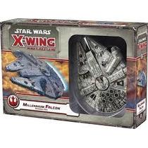 Star Wars X-wing - Expansão Millenium Falcon - Em Português