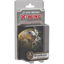 Star Viper - X-wing Star Wars Game Miniatura Jogo Ffg