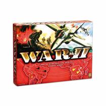 War Ii Ataques Aéreos - Grow 01780 - Jogo Tabuleiro 2