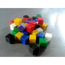 Kit Com 40 Cubos Marcadores Rpg, Board Game, Jogos Tabuleiro