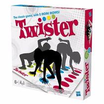 Brinquedo Jogo Twister Original - Hasbro