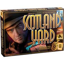 Jogo Scotland Yard Grow - Usado