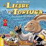 A Lebre E A Tartaruga Jogo De Tabuleiro Devir Em Português