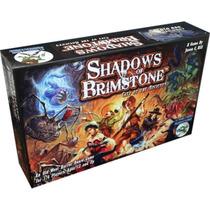 Shadows Of Brimstone City Of Ancients Jogo Imp. Flying Frog
