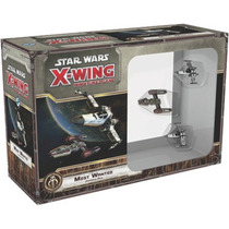 Most Wanted - X-wing Star Wars Game Miniatura Jogo Ffg