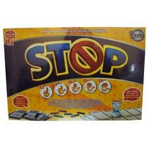 Jogo Stop Brinquedos Toia Diversões