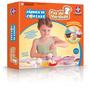 Brinquedo Fábrica De Cupcake Faz De Verdade - Estrela