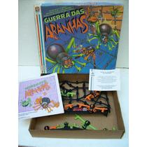 Brinquedos Antigos Estrela Jogo Guerra Das Aranhas Anos 80