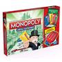 Jogo Monopoly Cartão Eletrônico Hasbro - Pronta Entrega!!