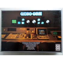Antigo Jogo Globo Game Com Manual 100% Completo ! !