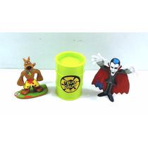 Turma Da Gosma Scooby-doo - Brinquedo