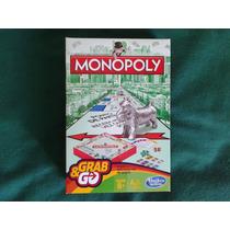 Jogo Monopoly - Hasbro - Viagem