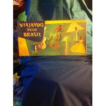 Jogo Viajando Pelo Brasil