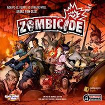 Zombicide Season 1 - Galapagos