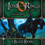 The Black Riders - Expansão Jogo Lord Of The Rings Lcg Ffg