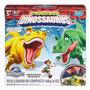 Jogo Dos Dinossauros Jurassic World Hasbro