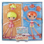 Boneca Lalaloopsy Whorkshop Mix