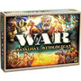 Jogo War Batalhas Mitológicas - Grow - Novo