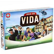 Jogo Da Vida - Estrela Original