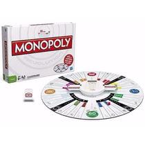 Jogo Monopoly Revolution Com Maquina De Cartão
