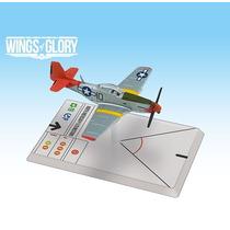 P-51d (ellington) - Wings Of Glory / War Jogo 2a. Guerra