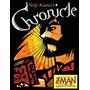 Chronicle - Jogo Importado De Cartas Z-man Zman No Brasil!