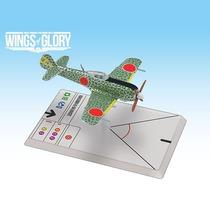 Ki-84 (52 Sentai) - Wings Of Glory / War Jogo 2a. Guerra
