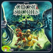 Ghost Stories - Jogo De Tabuleiro Importado Repos Asmodee