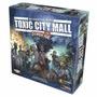 Zombicide Toxic City Mall Boardgame Português Lacrado Gal.