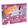 Jogo Cara A Cara Princesas Disney Original - Estrela