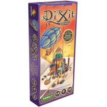 Dixit Odyssey 2013 Expansão Do Jogo Importado Dixit Asmodee