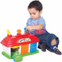 Baby Garage - Big Star- Garagem Infantil. Carrinhos!