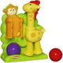 Girafa Infantil Chute Surpresa - Hasbro Playskool