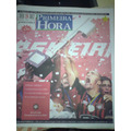 Jornal Primeira Hora Atlético Paranaense Campeão Brasileirão